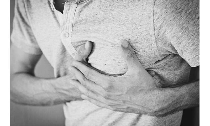 acidrefluxco - Acid reflux could cause death during epileptic seizures, study finds