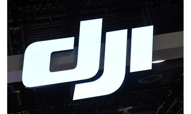 A company spokeswoman said DJI has established a special anti-corruption group to conduct in-depth investigations