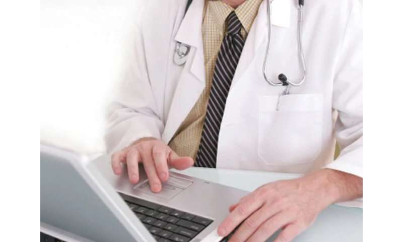 ACP: half of practices implement telehealth technology