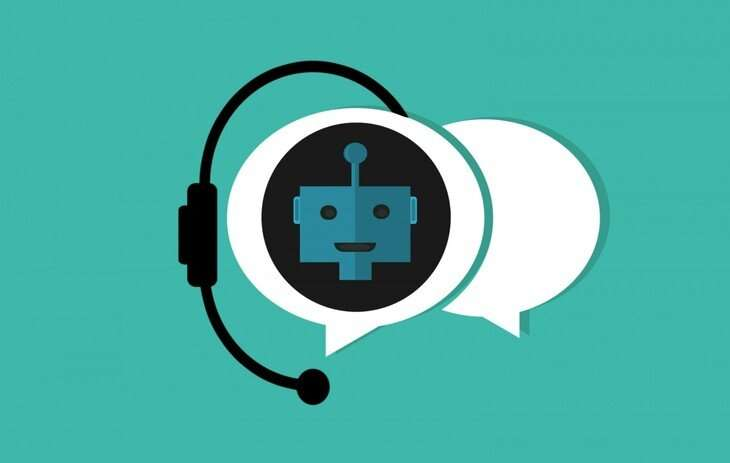 Adding human touch to unchatty chatbots may lead to bigger letdown