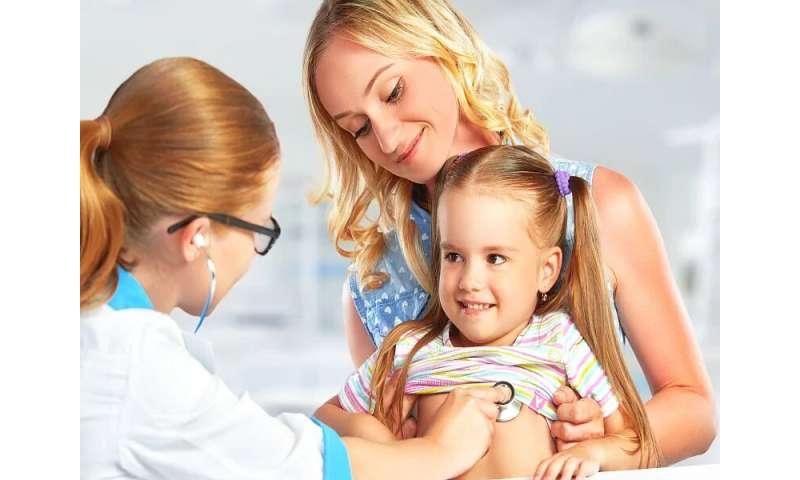 Adopted children should undergo comprehensive health evaluation