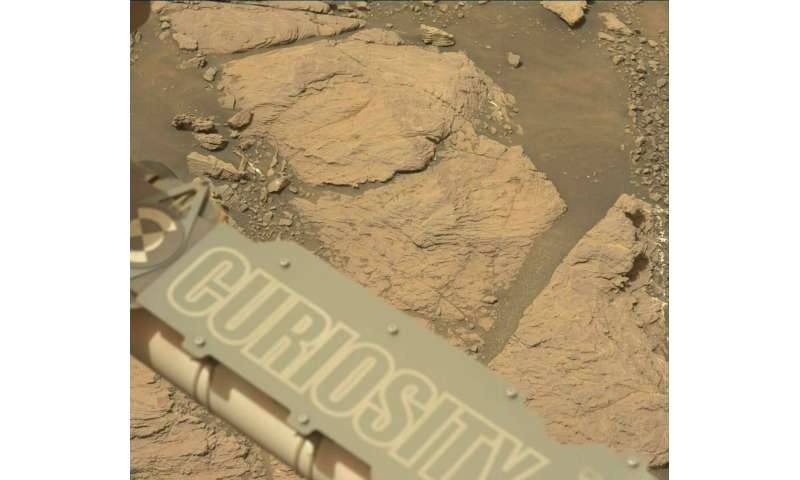 NASA&#39;s Curiosity Mars took this image with its Mastcam on Feb. 10, 2019 (Sol 2316). The rover is currently exploring a region of Mount Sharp nicknamed &quot;Glen Torridon&quot; that has lots of clay minerals. Credit: NASA / JPL-Caltech / MSSS     </figcaption> </figure> <p> NASA&#39;s Curiosity rover is busy making new discoveries on Mars. The rover has been climbing Mount Sharp since 201<div class=