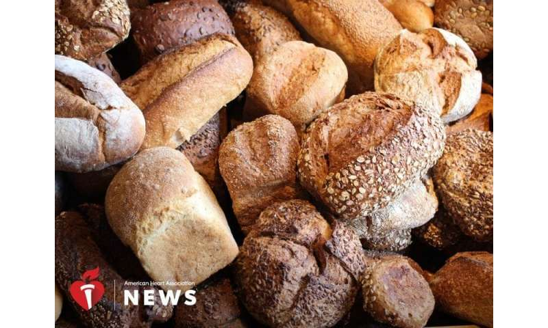 AHA: are some breads getting a bad rap?