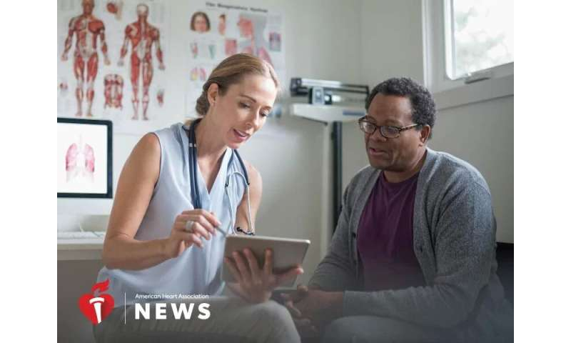 AHA: new cholesterol guidelines put ethnicity in the spotlight