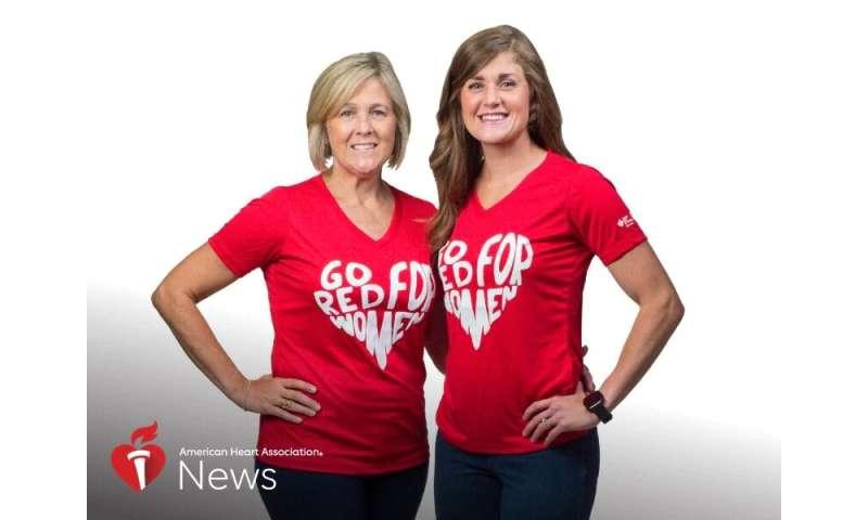 AHA news: daughter makes lifesaving plea to 911: coach me through CPR?