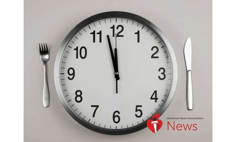 AHA news: is the new 'Fasting' diet trend healthy?