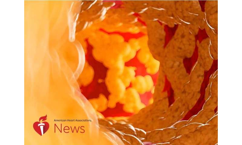 AHA news: more clues to the genetics behind an inherited cholesterol disorder