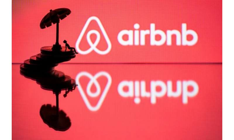 """Airbnb is expected to file for a stock listing this year in a sign of spectacular growth of """"sharing economy"""" platform"""