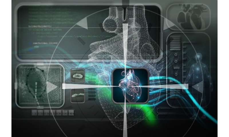 Algorithm steers catheters to the right spot to treat atrial fibrillation