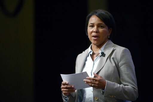 Amazon adds Starbucks executive Rosalind Brewer to board