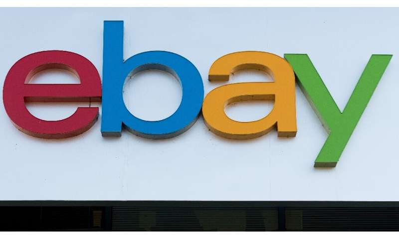 """Amazon online rival eBay is countering Prime Day with its """"Crash Day"""" promotion, in a poke at the technical glitches e"""