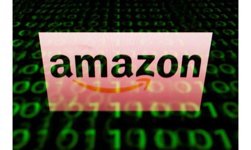 Amazon overtook Microsoft to become the biggest company by market capitalization.