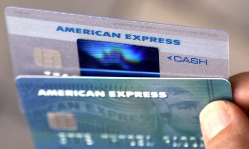 American Express buys restaurant reservation service Resy