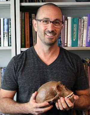 An enigmatic phase in human evolution: Australopithecus sediba