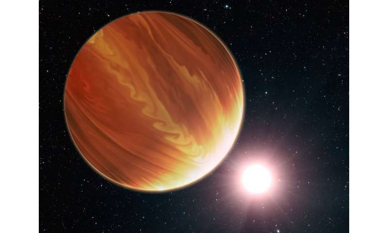A new view of exoplanets with NASA's upcoming Webb Telescope