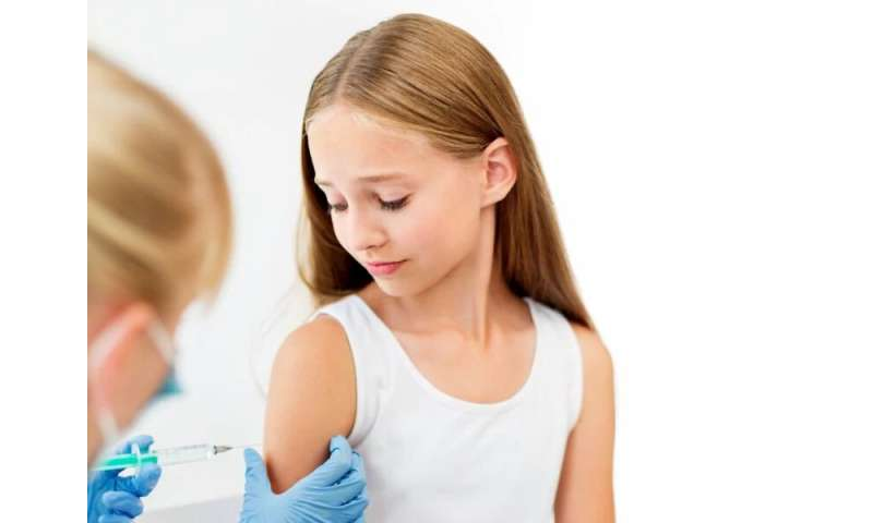 Anti-vaccine movement a 'Man-made' health crisis, scientists warn