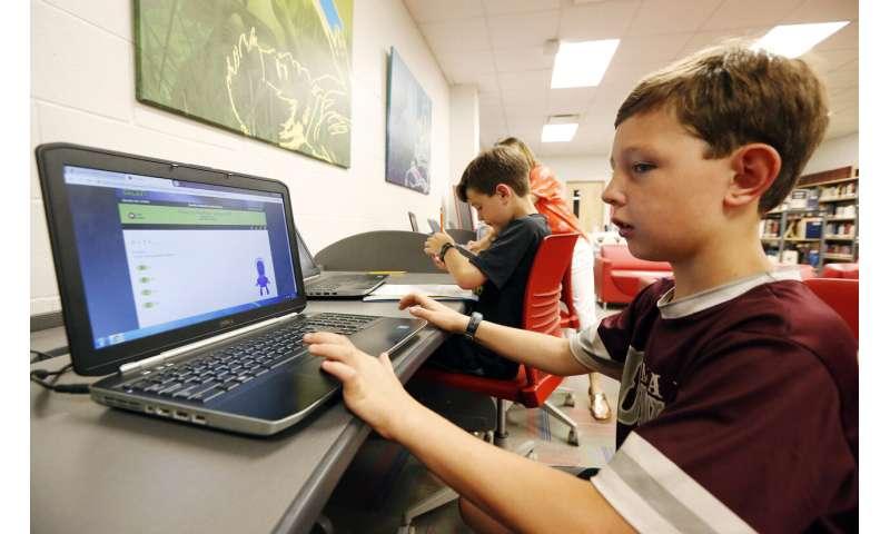 AP: 3 million US students don't have home internet