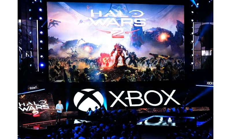 A partnership between Microsoft, which produces the Halo video games, and rival Sony, will allow the two gaming giants to work t