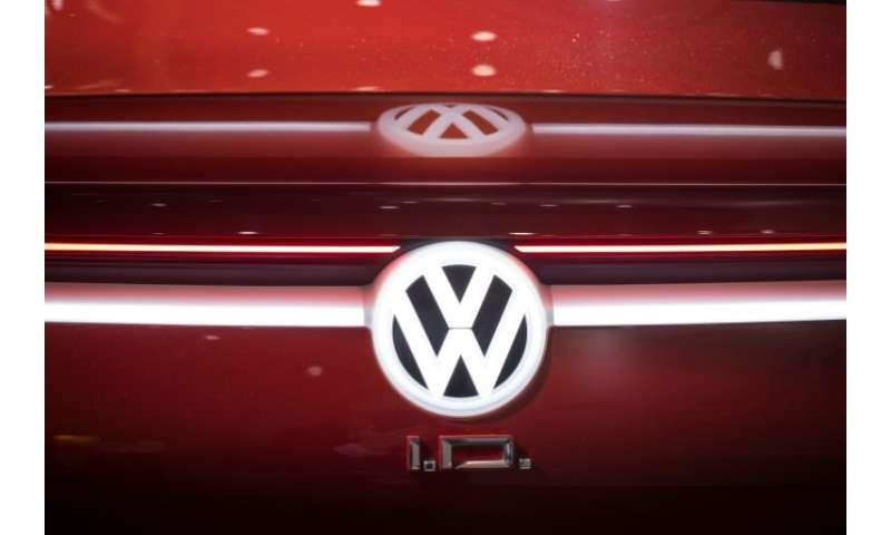 Volkswagen sets sales record in 2018 despite headwinds