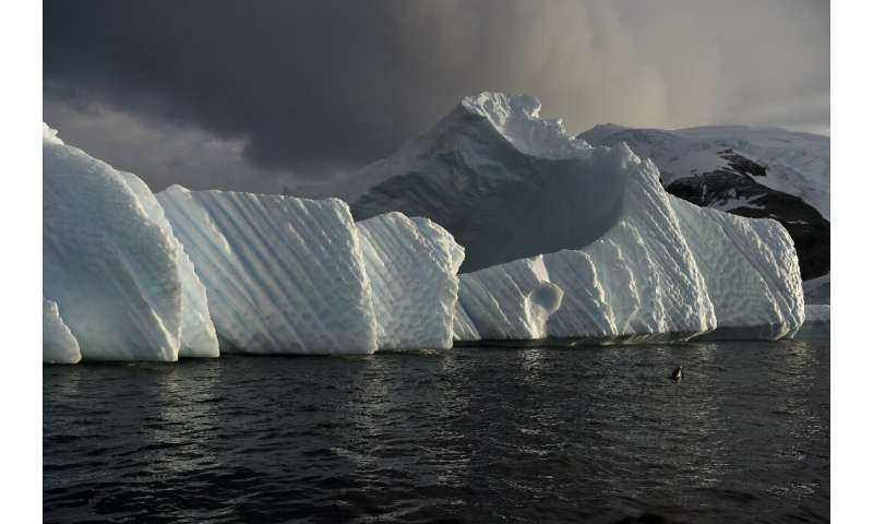 As greenhouse gas emissions continue to rise, so does the sea level