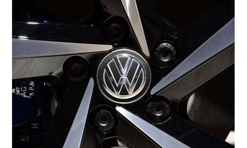 A strong link with Ford would put VW in a better place as a US-China trade conflict rages