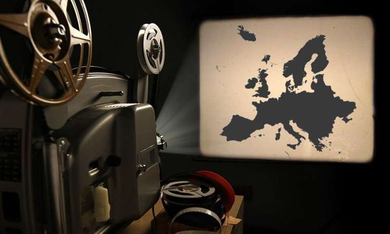 A study looks at the transformation of European cinema through Studiocanal