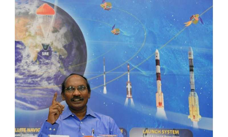 At $1.4 billion, India's manned space programme would be one of the cheapest in the world