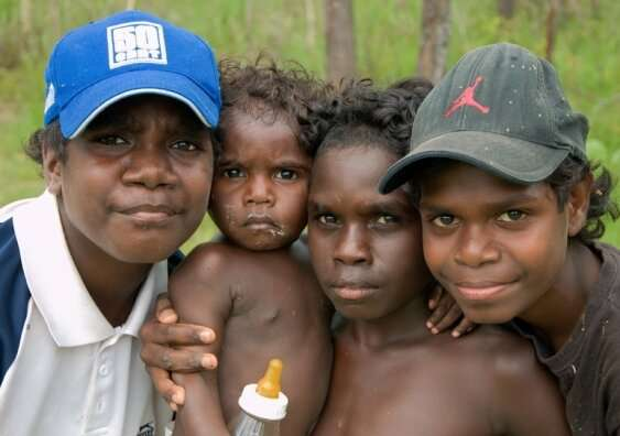 Australia failing to close the gap on injuries to Indigenous children, study finds