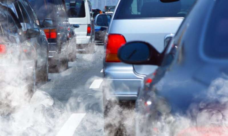Australians could have saved over $1 billon in fuel if car emissions standards were introduced 3 years ago