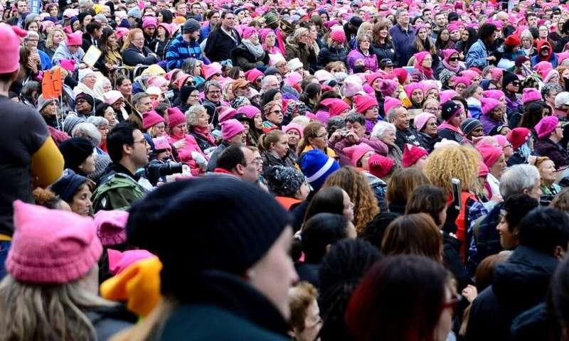 ff2082167d4 Backlash and gender fatigue. Why progress on gender equality has slowed