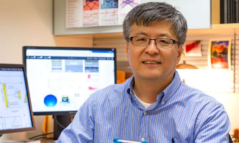 Beyond 1 and 0: Engineers boost potential for creating successor to shrinking transistors