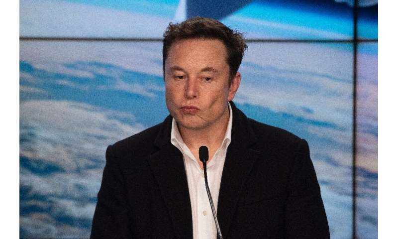 Billionaire Elon Musk's firm, which is leading the private space race when it comes to rocket launches, is now looking to seize