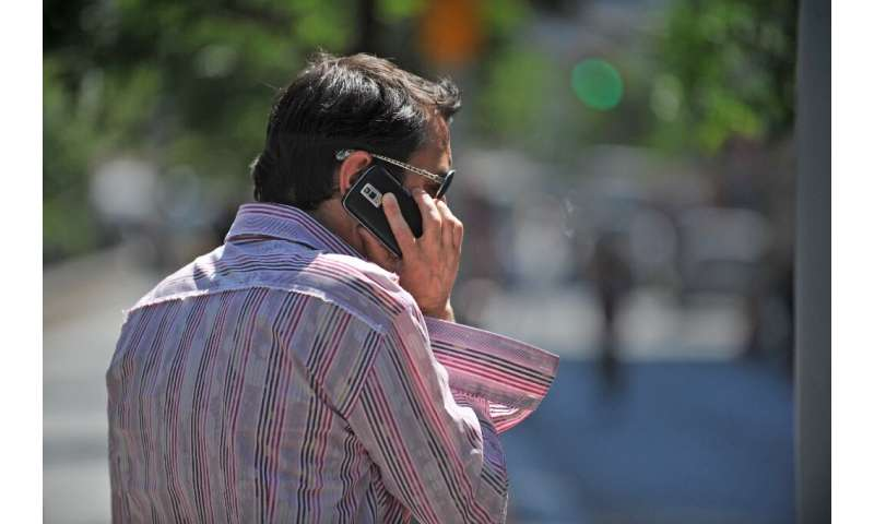"""Billions of spam """"robocalls"""" have prompted many Americans to refuse calls from unfamiliar numbers"""