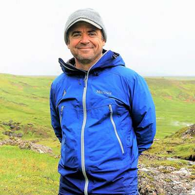 Biology professor examines river ecology on global scale