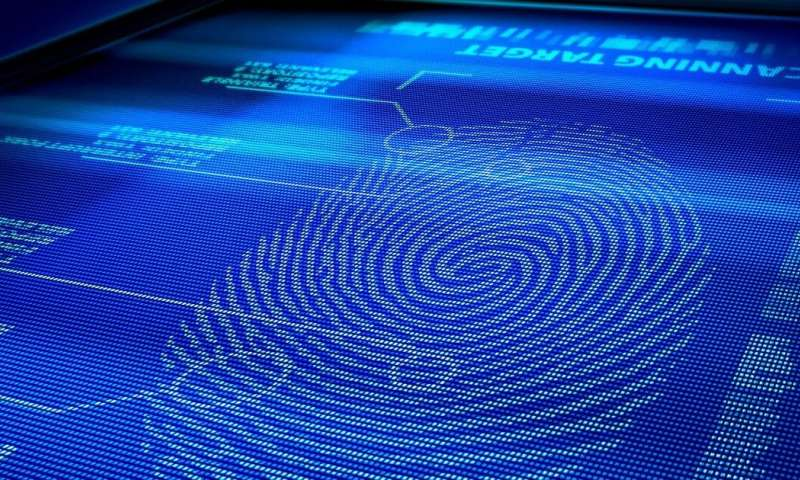 Biometric recognition technology in the workplace
