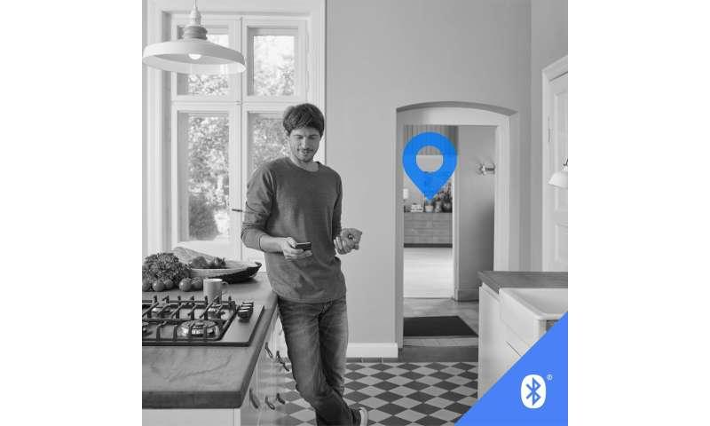 Bluetooth 5.1 will improve location accuracy