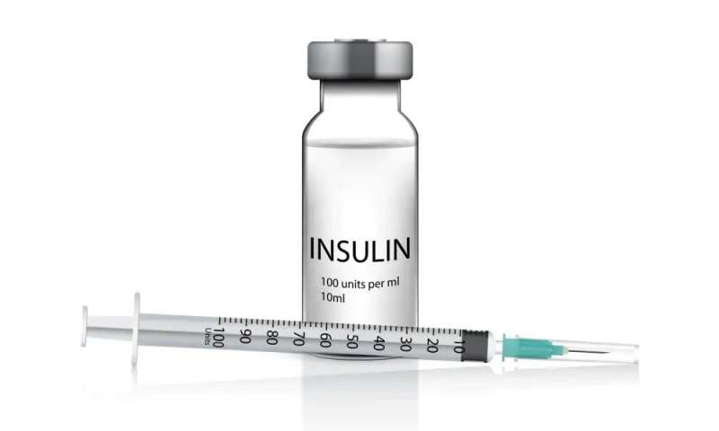 Bluetooth technology enables insulin adherence monitoring