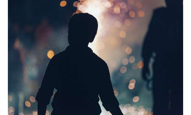 New study finds some boys are having sex before age 13