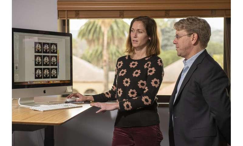 Brain scans predict stimulant drug relapse