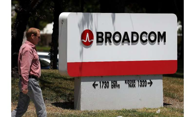 Broadcom moved to further diversify its technology offerings with the acquisition of Symantec's enterprise security unit