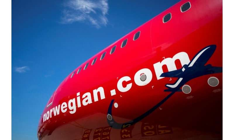 Budget airline Norwegian Air Shuttle wants compensation from Boeing for having to ground 18 of its 737 MAX 8 aircraft