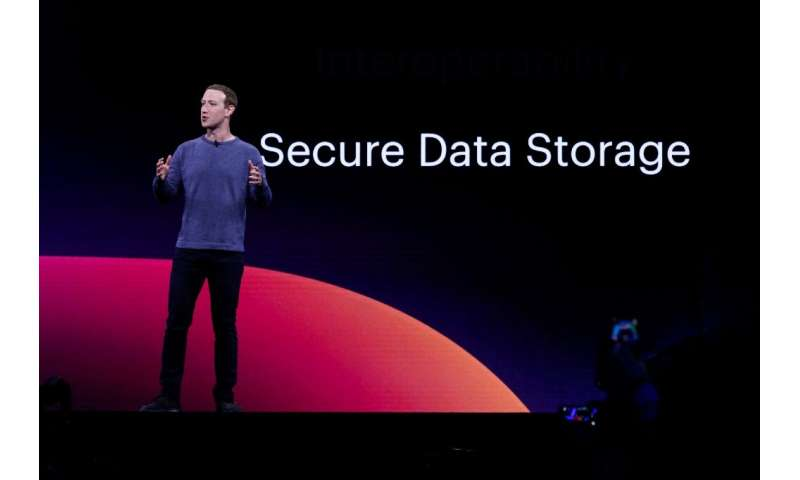 Buffeted by the privacy storms, chief executive Mark Zuckerberg has promised a new direction for Facebook and delivered the open