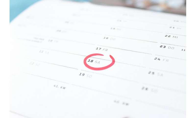 Outage knocks out Google Calendar on desktop computers