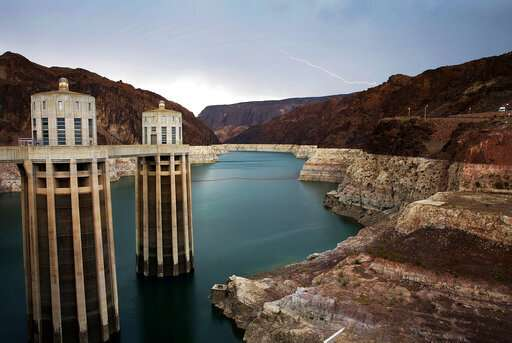 California dispute threatens plan to protect Colorado River