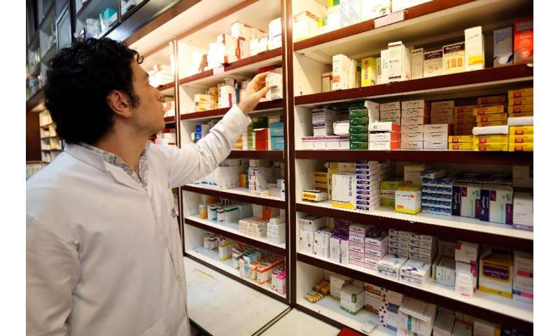 Campaigners say some drugs are highly overpriced although they are often developed with public funding