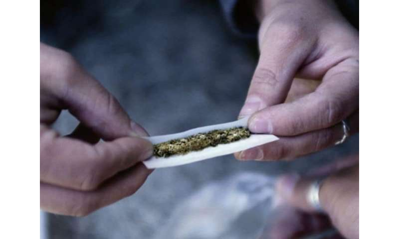 Cannabis legalization not tied to higher health care utilization