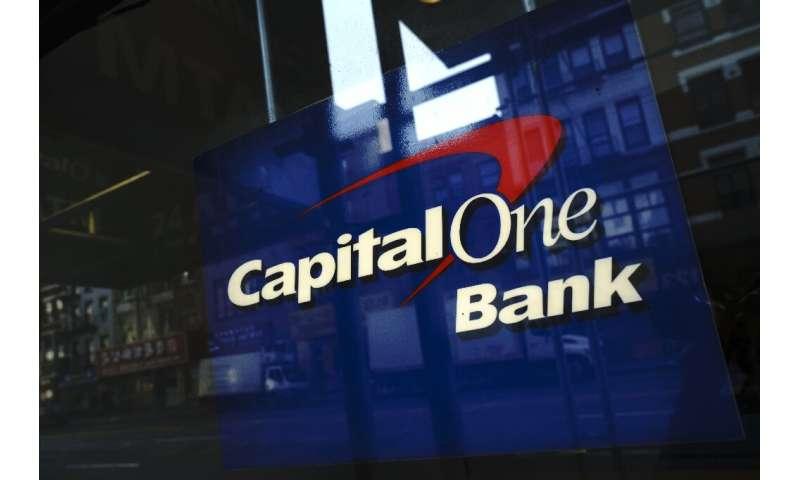Amateur' Capital One hack stuns security community