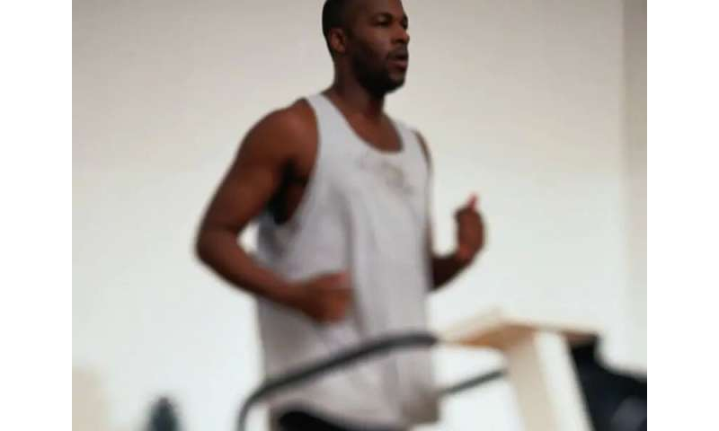 Cardiorespiratory fitness tied to coronary heart disease risk