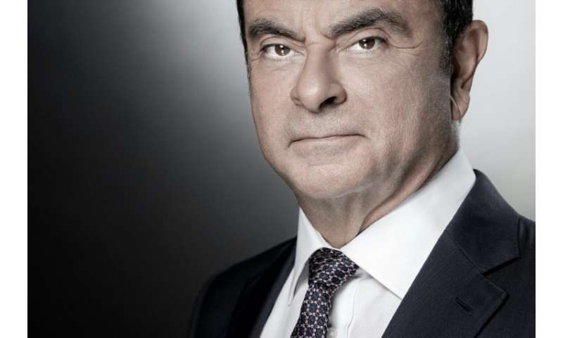 Carlos Ghosn took Nissan from the verge of bankruptcy and built it into the key partner of a fractious alliance