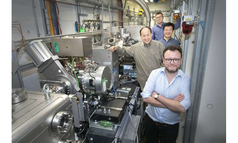 Cause of cathode degradation identified for nickel-rich materials